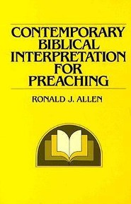 Contemporary Biblical Interpretation for Preaching