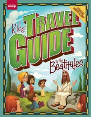 Kids' Travel Guide to the Beatitudes