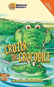 Cruzer the Crocodile