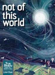 Not of This World, DVD #3    -     