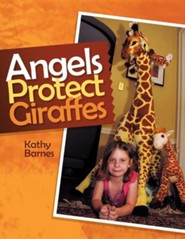 Angels Protect Giraffes