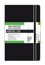 Moleskine City Berlin Notebook