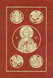 RSV Catholic Bible, Edition 2, Cloth