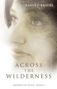 Across the Wilderness: Journeys of Faith - Book 2