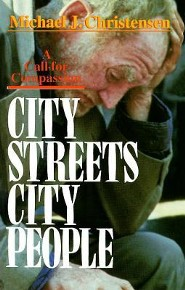 City Streets, City People   -              By: Michael Christensen