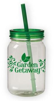 Garden Getaway Cup