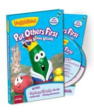 VeggieTales: Put Others First Sunday School Curriculum   -