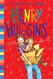 Henry Huggins, Edition 0050