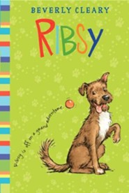 Ribsy  -     By: Beverly Cleary     Illustrated By: Louis Darling