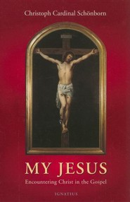 My Jesus: Encountering Christ in the Gospel