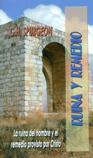 Ruina y Remedio = Ruin and Remedy, Edition 0002