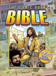 The Comic Book Bible  -     By: Toni Matas     Illustrated By: Picanyol