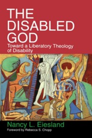 Disabled God