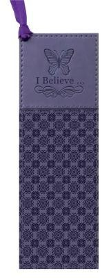 Bookmk-Purple LL Pagemarker - I