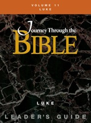 Journey Through the Bible Vol 11 Teacher