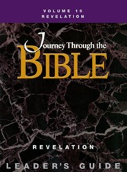 Journey Through the Bible Vol 16 Teacher