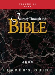 Journey Through the Bible Vol 12 Teacher