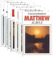 Expository Thoughts on the Gospels (7 Volume Set)