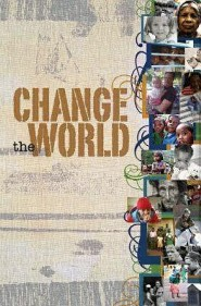 Change the World Bulletin, Regular Size (Package of 50): do justice, love kindness, and walk humbly with your God. Micah 6:8 CEB