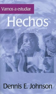 Hechos = Let's Study Acts