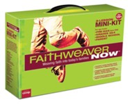 FaithWeaver NOW Mini Kit: 3 Lessons, 4 Ages   -