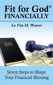 Fit for God Financially