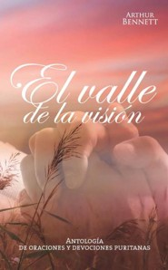 El Valle de La Vision: The Valley of Vision (Spanish Edition)