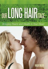 Our Long Hairitage: Bringing Peace and Health to Your Head