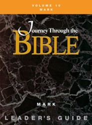 Journey Through the Bible Volume 10 Leader's Guide
