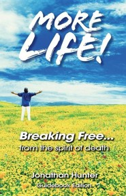 Breaking Free...from the Spirit of Death - Guidebook Edition