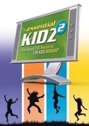 Essential Kidz Praise 2