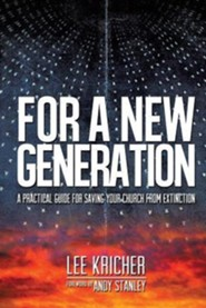 For a New Generation