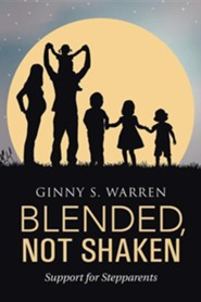Blended, Not Shaken: Support for Stepparents
