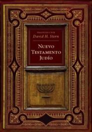 Nuevo Testamento Judio