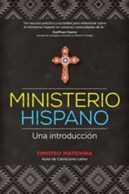 Ministerio hispano: Una introducci&#243n, Hispanic Ministry: An Introduction