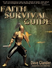 Faith Survival Guide - Student Guide