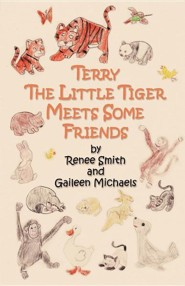 Terry the Little Tiger Meets Some Friends