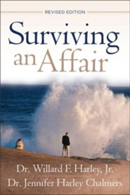 Surviving an Affair, revised edition