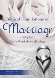 Biblical Foundations of Marriage