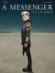 Colton Dixon-A Messenger (Piano/Vocal/Guitar)