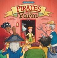 #1: Pirates on the Farm