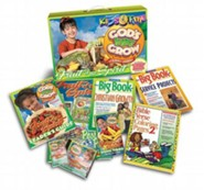 KidsTime God's Kids Grow Kit  -
