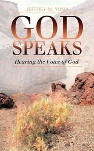 God Speaks: Hearing the Voice of God