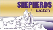 The Shepherds Watch  -     By: ZonderKidz