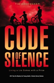 #1: Code of Silence: Living a Lie Comes with a Price    -     By: Tim Shoemaker
