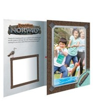Expedition Norway VBS 2016: Follow-Up foto Frames, pack of 10