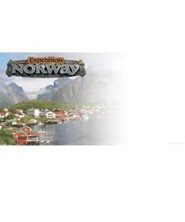 Expedition Norway VBS 2016: Giant Outdoor Banner, 8'x4'