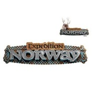 Expedition Norway VBS 2016: Iron-On Transfer, pack of 10