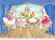 Fairytale Ballet, 60 Piece Puzzle