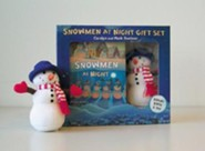 Snowmen at Night Gift Set Special Edition
